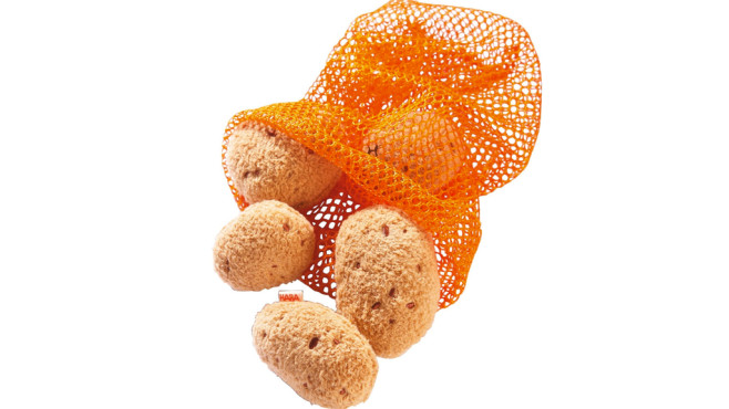 Ein Sack Plüschkartoffeln ©Amazon