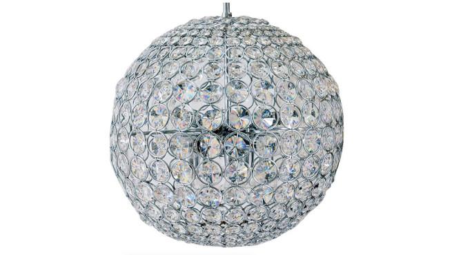 LEITMOTIV Leuchte Big Diamond groß mit 15 Birnen ©Amazon