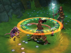 Torchlight 2���Daedelic Entertainment