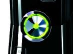 Microsoft Xbox 360 Slim: Logo ©Microsoft