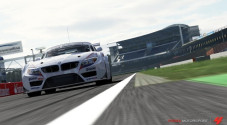 Rennspiel Forza Motorsport 4: BMW Z4 GT3 ©Microsoft