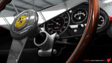 Rennspiel Forza Motorsport 4: Lenkrad ©Microsoft