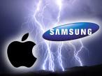 Samsung und Apple vor Gericht ©� valdezrl - Fotolia.com, Samsung, Apple