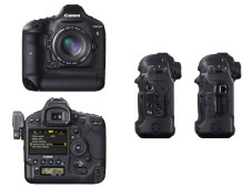 Canon EOS-1D X ©Canon