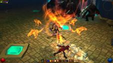 Rollenspiel Torchlight 2: Feuer ©Runic Games