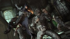 Batman Arkham City © Warner Bros. Interactive