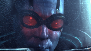 Actionspiel Batman – Arkham City: Mr. Freeze ©Warner Bros.
