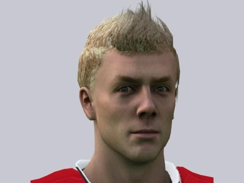 Simulation Fußball Manager 12: David De Gea Quintana © Electronic Arts