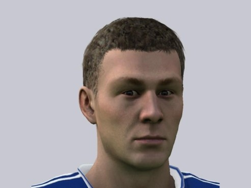 Simulation Fußball Manager 12: Julian Draxler © Electronic Arts