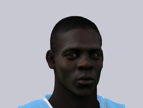 Simulation Fußball Manager 12: Mario Balotelli © Electronic Arts