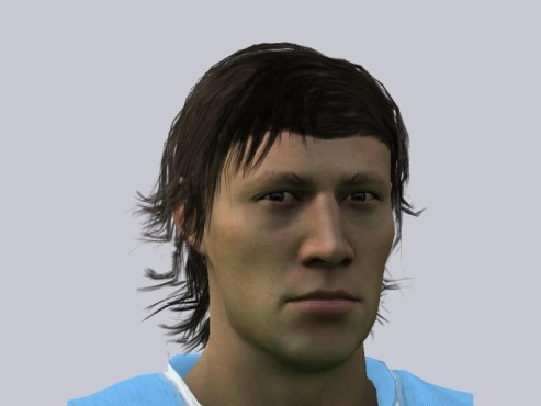 Simulation Fußball Manager 12: Stefan Savic © Electronic Arts