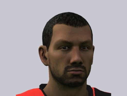 Simulation Fußball Manager 12: Yann M'vila © Electronic Arts