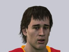 Simulation Fußball Manager 12: Bojan © Electronic Arts