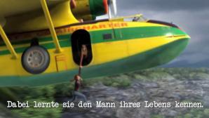 Abenteuerspiel Geheimakte 3: Flugzeug ©Deep Silver