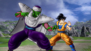 Prügelspiel Dragonball – Ultimate Tenkaichi: Son-Goku ©Namco Bandai
