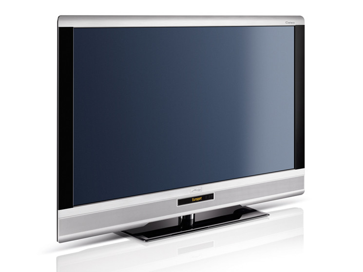 lcd fernseher metz caleo 37 und 47 led 200 media twin r audio video foto bild. Black Bedroom Furniture Sets. Home Design Ideas