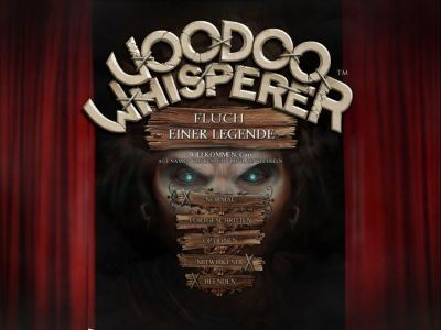Voodoo Whisperer: Fluch einer Legende © Intenium