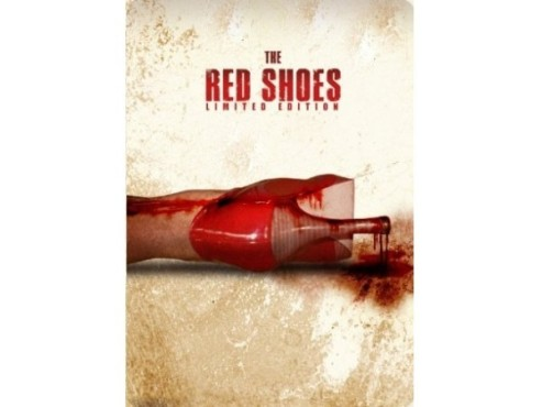 The Red Shoes © WVG Medien GmbH