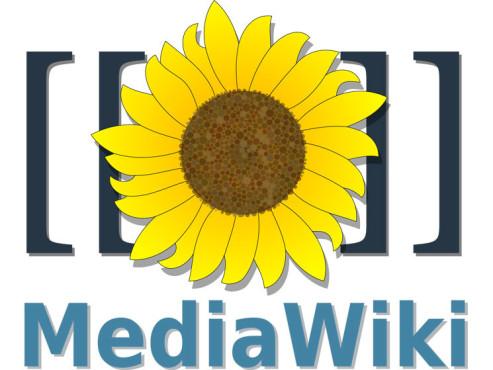 Logo von MediaWiki ©MediaWiki