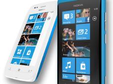 Nokia Lumia 710 800 ©Nokia