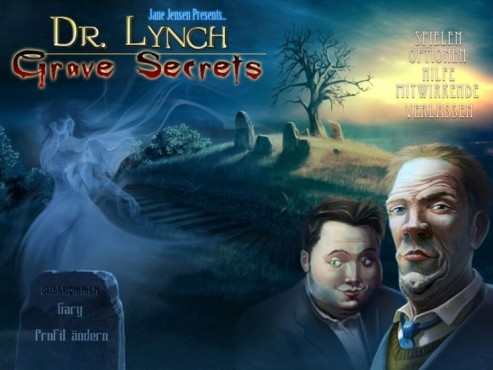 Bildergalerie: Dr. Lynch: Grave Secrets © Intenium
