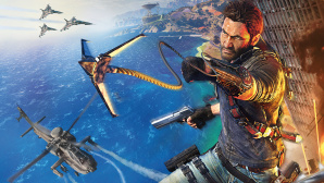 Just Cause 3 © Square Enix