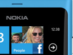 Nokia Lumia 800 mit Windows Phone 7 im Test