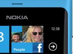 Nokia Lumia 800���Nokia