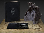 The Elder Scrolls 5  Skyrim: Sammleredition ausgepackt
