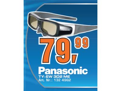 Panasonic TY-EW 3D2 ME ©Saturn
