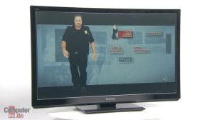Video: Panasonic TX-P42GT30E