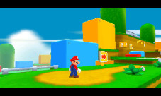 Super Mario 3D Land © Nintendo