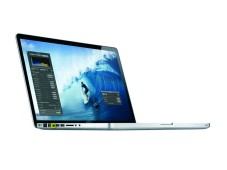 Notebook Apple MacBook Pro ©Apple