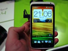 HTC One X ©COMPUTER BILD