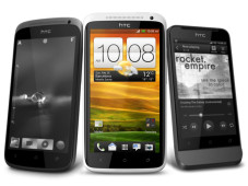 HTC One X (Edge,Supreme, Endeavor) © HTC