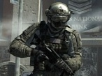 Actionspiel Call of Duty – Modern Warfare 3: Maske © Activision-Blizzard