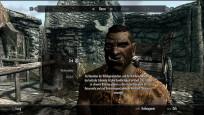 Komplettlösung The Elder Scrolls 5 – Skyrim: Rassenfähigkeiten ©Bethesda Softworks