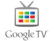 Logo: Google TV ©Google