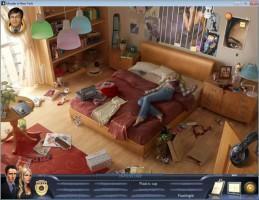 Screenshot 1 - Murder in New York