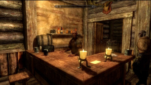 Rollenspiel The Elder Scrolls 5 – Skyrim: Komplettlösung ©Bethesda Softworks