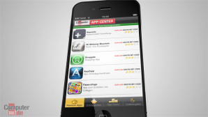 COMPUTER BILD-App-Center f�r iPhone und Android-Smartphone