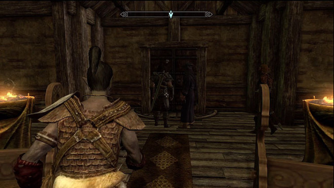 Komplettlösung The Elder Scrolls 5 – Skyrim: Heiraten © Bethesda Softworks