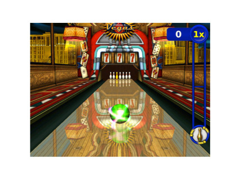 Gutterball: Golden Pin Bowling ©Skunk Studios