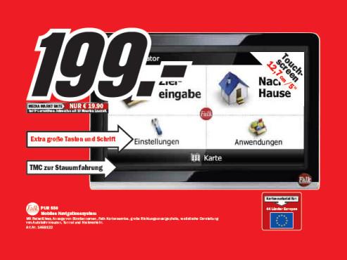 Falk Pur 550 ©Media Markt