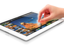 Apple iPad 3 © Apple/COMPUTER BILD