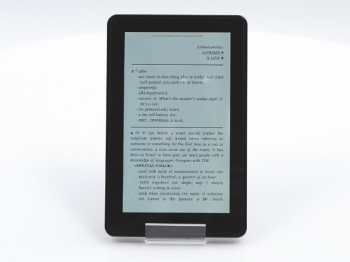 Kindle Fire © COMPUTER BILD
