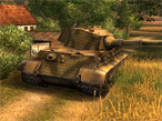 Actionspiel World of Tanks © Wargaming