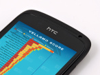 HTC One S: Test der ultraflachen Rakete