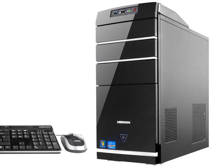 Medion pc - Computer- & Videospiele - einebinsenweisheit