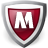 Icon - McAfee AntiVirus Plus 2016
